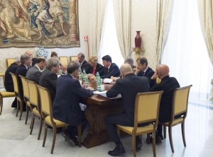 ++ Naufragio: Renzi, fatti ancora nebulosi ++