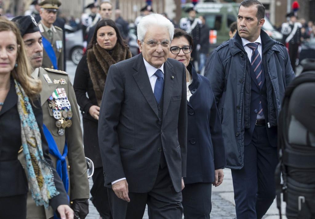 Giorno delle Forze armate e dell'Unità nazionale – Mattarella: nessuno Stato può farcela da solo, serve ordine internazionale per cooperazione e pace